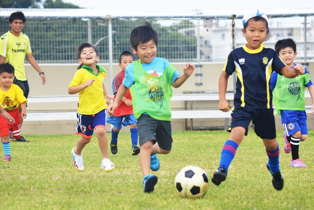 curriculum-soccer